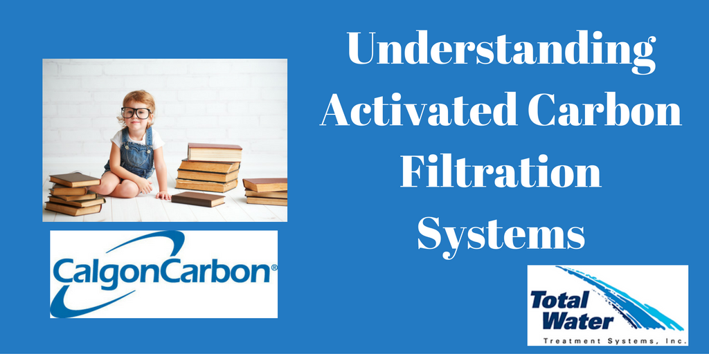 Understanding Activated Carbon Filtration Systems