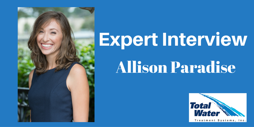 Expert Interview w Allison Paradise