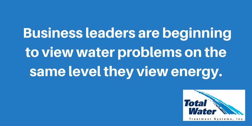 Business Leaders' Views